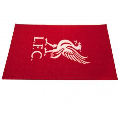 Liverpool Fc Rug Fan S Bedroom Lfc Merchandise